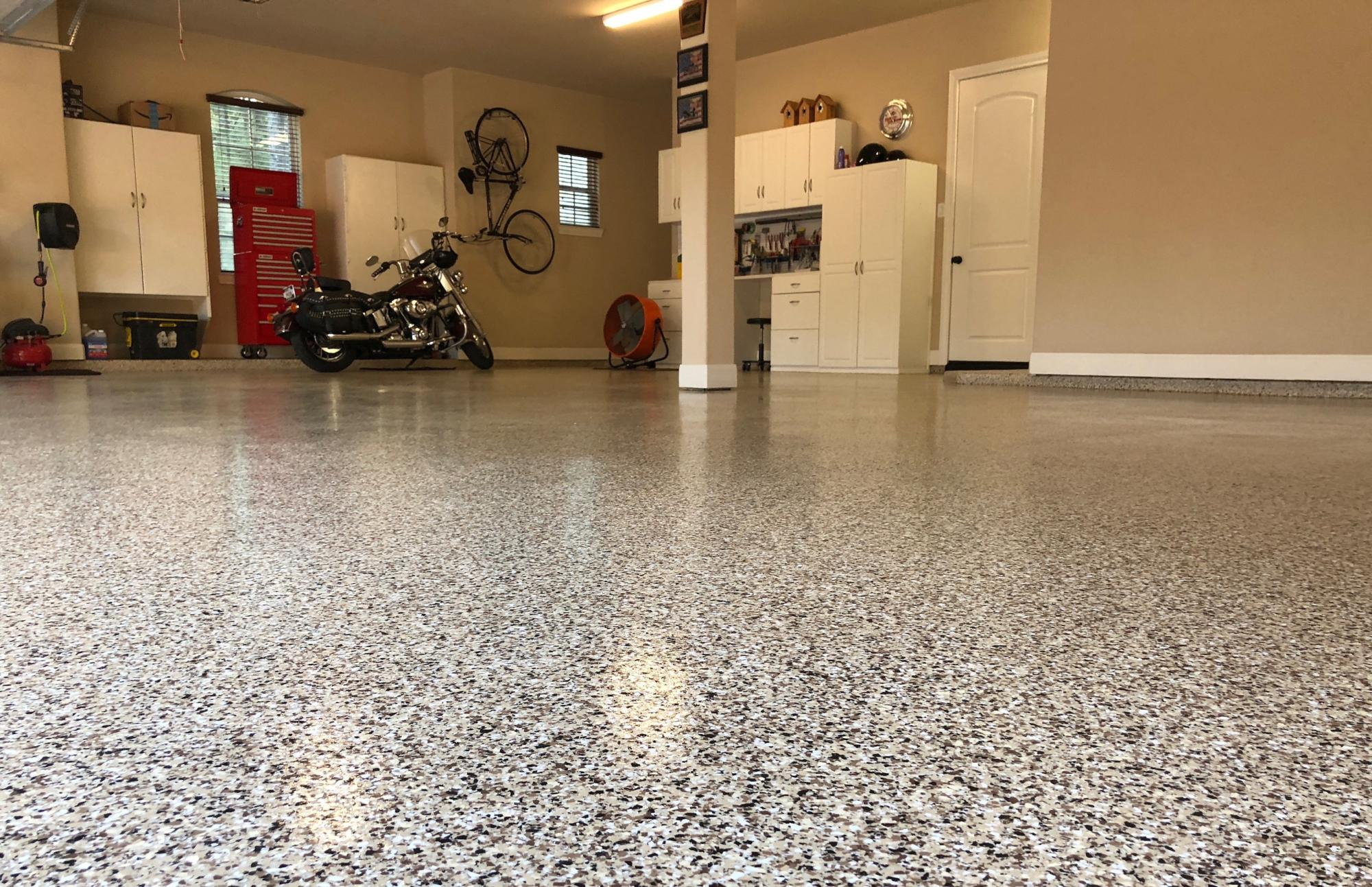 Houston Epoxy Installers Epoxy Contractor From 2 95sf