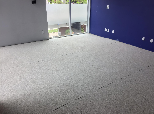 Epoxy garage floor 10