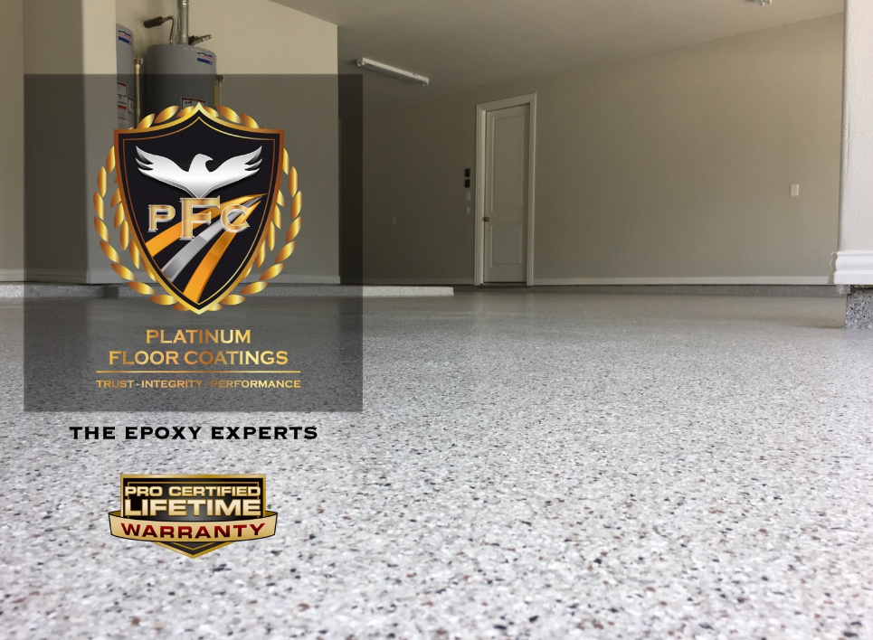 Epoxy garage floor 21