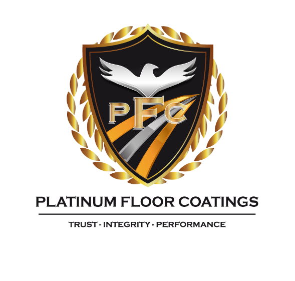 Platinum Floor Coatings Logo