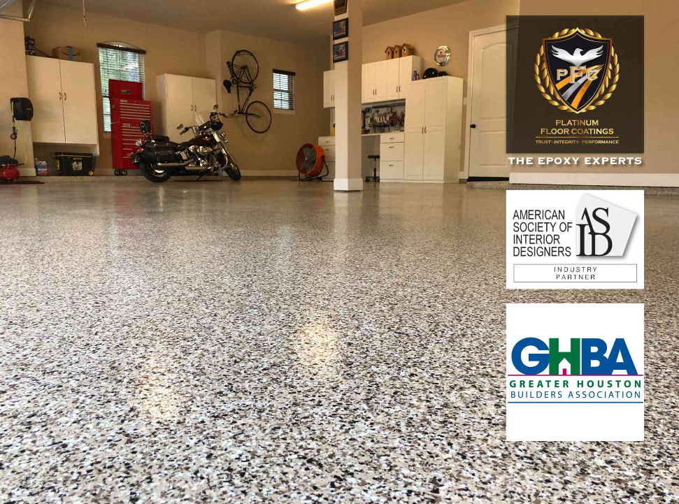 Epoxy garage floor 37